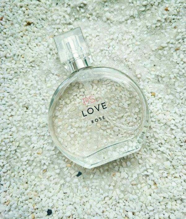 NƯỚC HOA NỮ P.S LOVE ROSE CỦA HÃNG PRIMARK