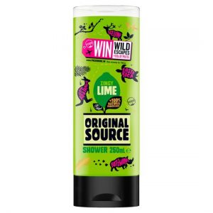 Sữa Tắm Original Source Zingy Lime 250 Ml