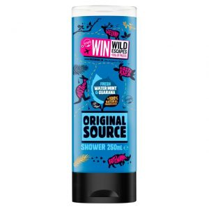 Original Source Watermint & Guarana Shower