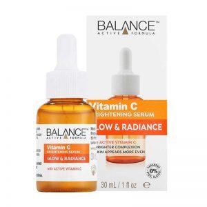 Tinh chất dưỡng da Vitamin C - Balance Active 30ml