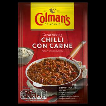 Colman's Chill Con Carne