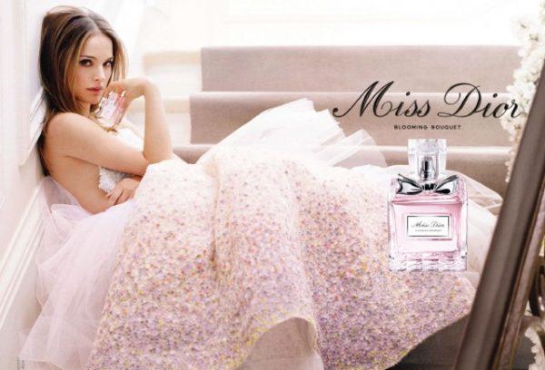 Nước hoa Miss Dior Blooming Nước hoa Miss Dior Blooming Bouquet mini 5mlBouquet mini 5ml
