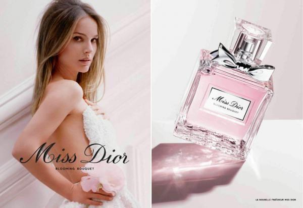 Nước hoa Miss Dior Blooming Bouquet mini 5ml