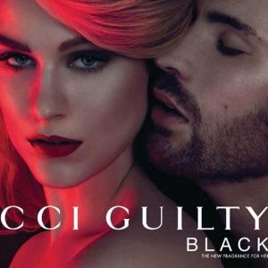 Nước hoa Gucci Guilty Black Mini 5ml