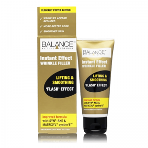 Kem Chống Lão Hoá Balance Active Formula Instant Effect Wrinkle Filler