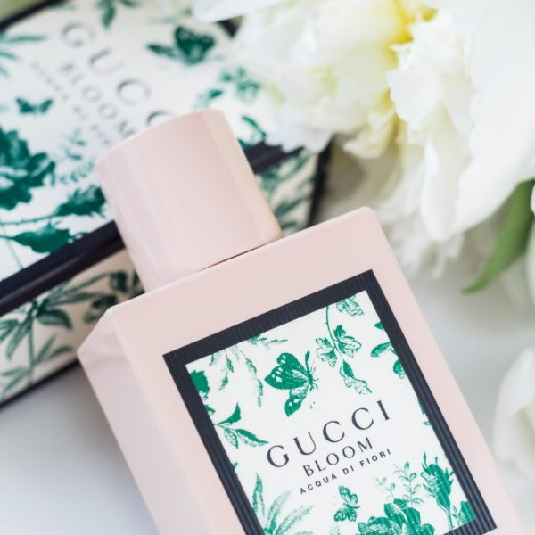 Nước Hoa Gucci Bloom Acqua Di Fiori Edt Mini 5ml