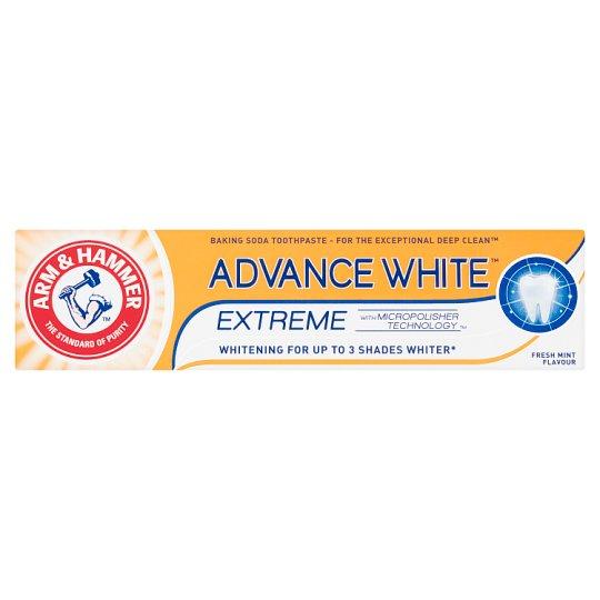 Kem Đánh Trắng Răng Arm And Hammer White Toothpaste