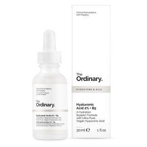 Tinh Chất Serum the Ordinary Hyaluronic Acid 2% + B5