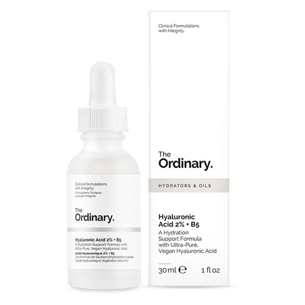 Tinh Chất Serum the Ordinary Hyaluronic Acid 2% + B5