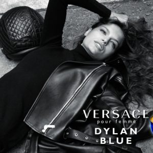 Nước Hoa Mini Versace Pour Femme Dylan Blue Edp 5ml
