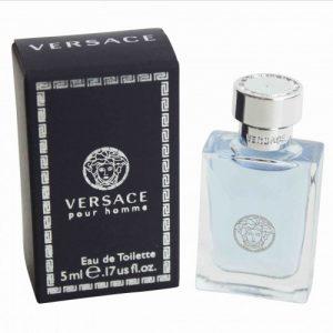 Nước Hoa Mini Versace Pour Homme 5ml