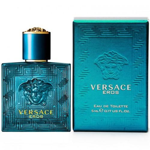 Nước Hoa Mini Versace Eros 5ml