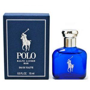 Nước Hoa Mini Polo Blue Edt 15ml