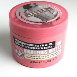 Kem Dưỡng Thể toàn Thân Soap and Glory Body Butter 300ml