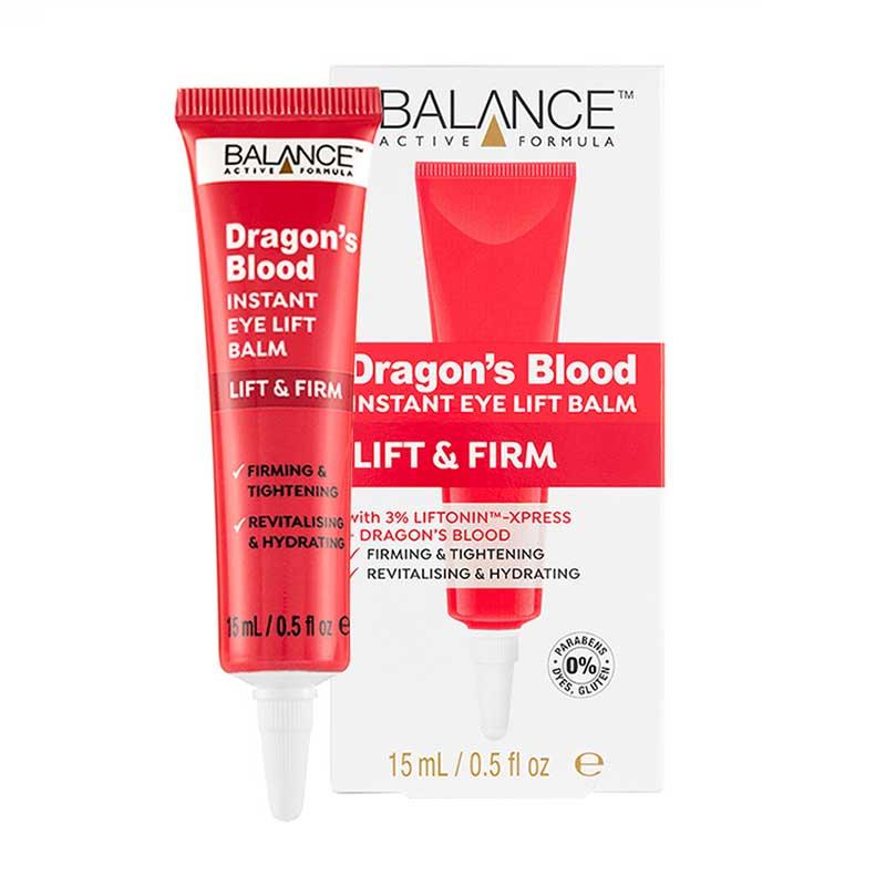 Kem Trị Thâm Mắt Balance Active Formula Dragon's Blood Eye Lift Balm 15ml (Mẫu mới)