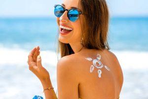 Giải đáp những thắc mắc về kem chống nắng