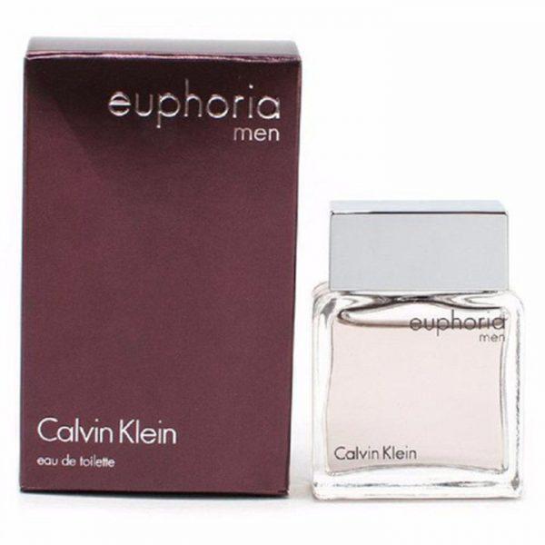 Nước Hoa Mini Ck Euphoria Men 10ml