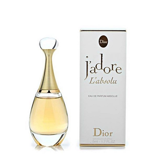 Nước Hoa Mini Dior Jadore Eau De Parfum 5ml