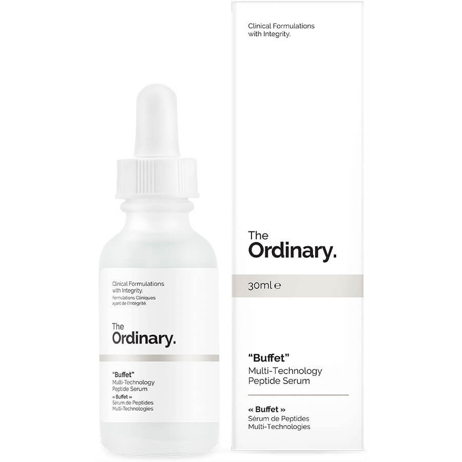 Serum Chống Lão Hóa the Ordinary Buffet 30ml