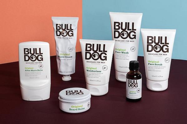 Bulldog - Gã Tân Binh Tham Vọng Đầy Gai Góc, Nam Tính Và Ấn Tượng