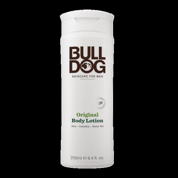 Sữa Dưỡng Thể Bulldog Original Body Lotion 250ml
