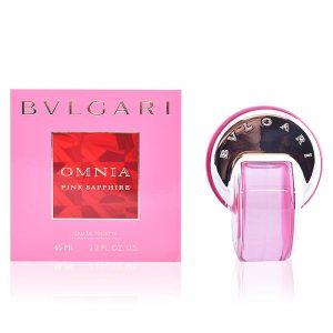 Nước Hoa Bvlgari Omnia Pink Sapphire