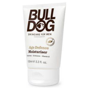 Kem Dưỡng Chống Lão Hóa Bulldog Age Defence Moisturiser 100ml
