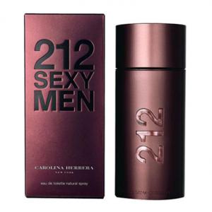 Nước Hoa 212 Sexy for Men