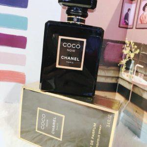 Nước Hoa Chanel Coco Noir Edp