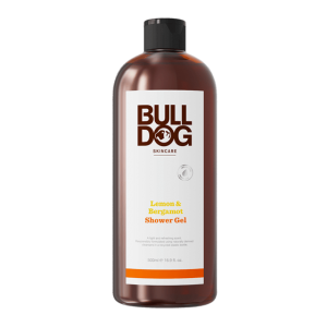 Sữa Tắm Bulldog Lemon & Bergamot Shower Gel 500ml