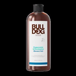 Sữa Tắm Bulldog Peppermint & Eucalyptus Shower Gel 500ml