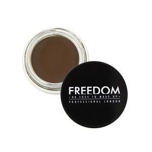 Gel kẻ mày Freedom Makeup London Pro Brow Pomade