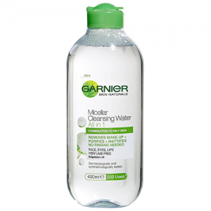 Garnier Micellar Cleansing Water 400ml
