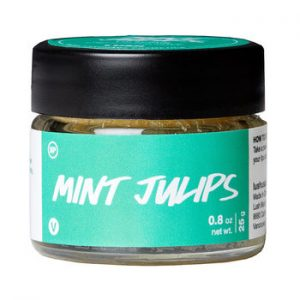 LUSH Mint Julips 25g