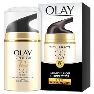Olay Total Effects 7-in-1 Anti-ageing Cc Cream