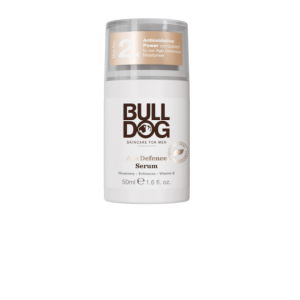 Bulldog Age Defence 50ml