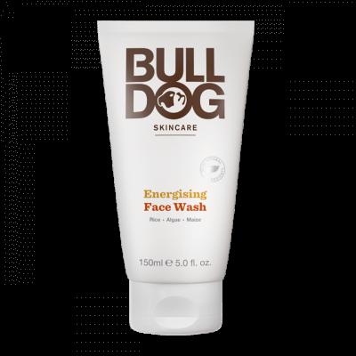 Bulldog Energising Face Wash