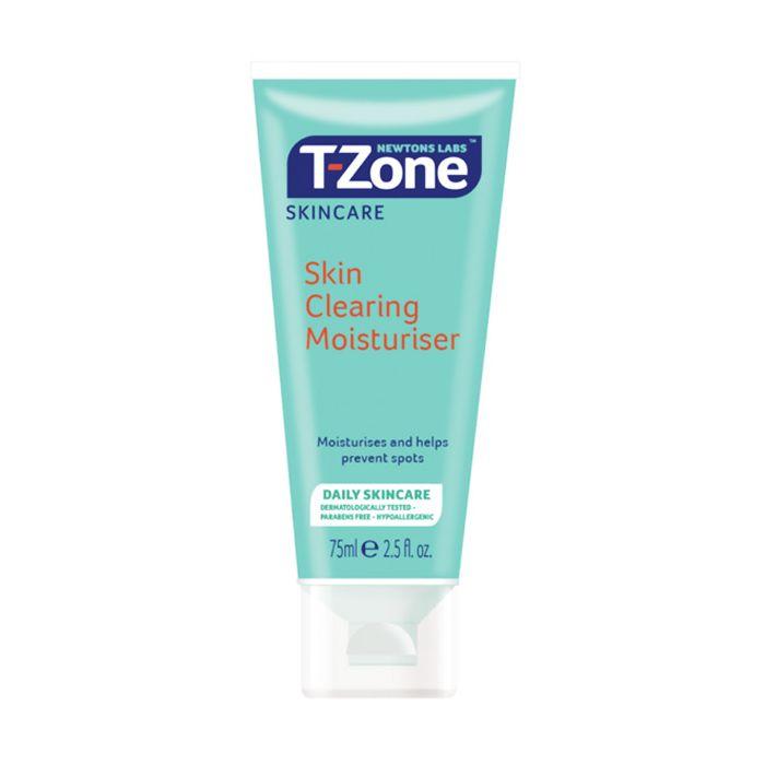 T-Zone Refreshing & Hydrating Gel Cream 50ml