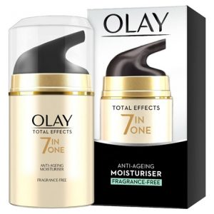Olay Total Effects 7-in-1 Fragrance Free