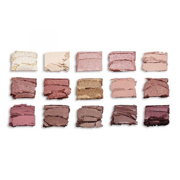 Bảng Phấn Mắt Makeup Reloaded Palette Iconic 3.0