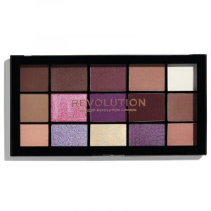 Bảng Phấn Mắt Makeup Revolution Reloaded Palette Visionary