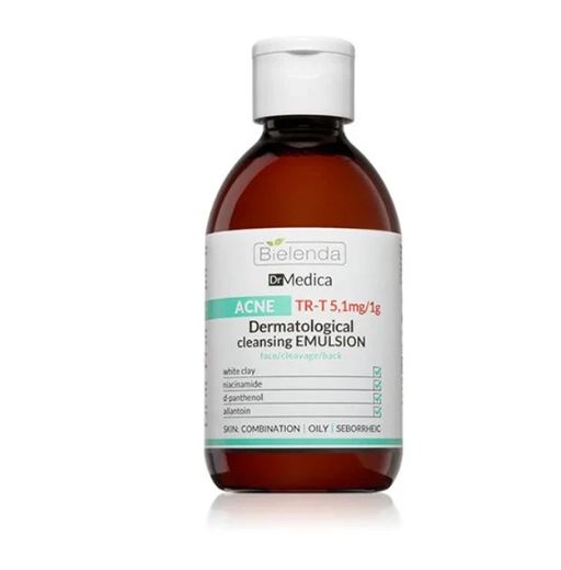 Dr Medica Dermatological Anti Acne Cleansing Emulsion