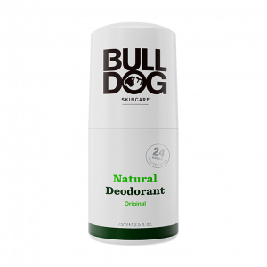 Bulldog Original Natural Deodorant