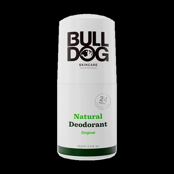 Bulldog Original Natural Deodorant