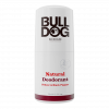 Bulldog Vetiver & Black Pepper Natural Deodorant