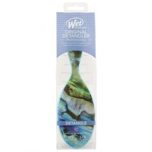 Wet Brush Pro Original Detangler Gem Stone Abalone