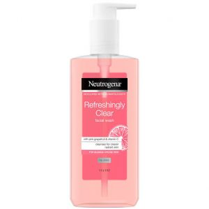 Neutrogena Pink Grapefruit Facial Facial Wash