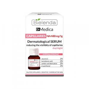 Serum Giảm Ửng Đỏ Dr Medica Reducing Skin Redness Serum 30ml