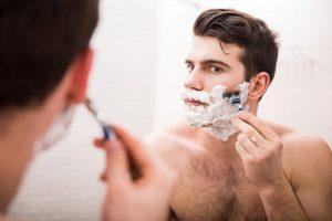 Chăm sóc da sau cạo râu: rất quan trọng nên đừng bỏ qua!