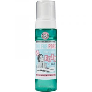 Soap And Glory The Fab Pore Purifying Foam Cleanser